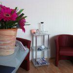 Reha Optimal Physiotherapie Gröbenzell Praxis
